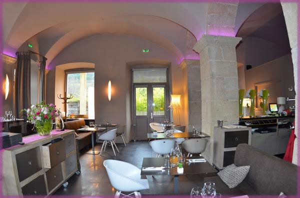 Restaurant La Villa Tartary