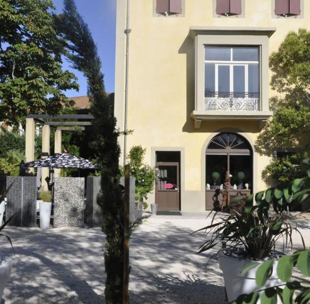 La Villa Tartary  Rue De Tartary  Aubenas
